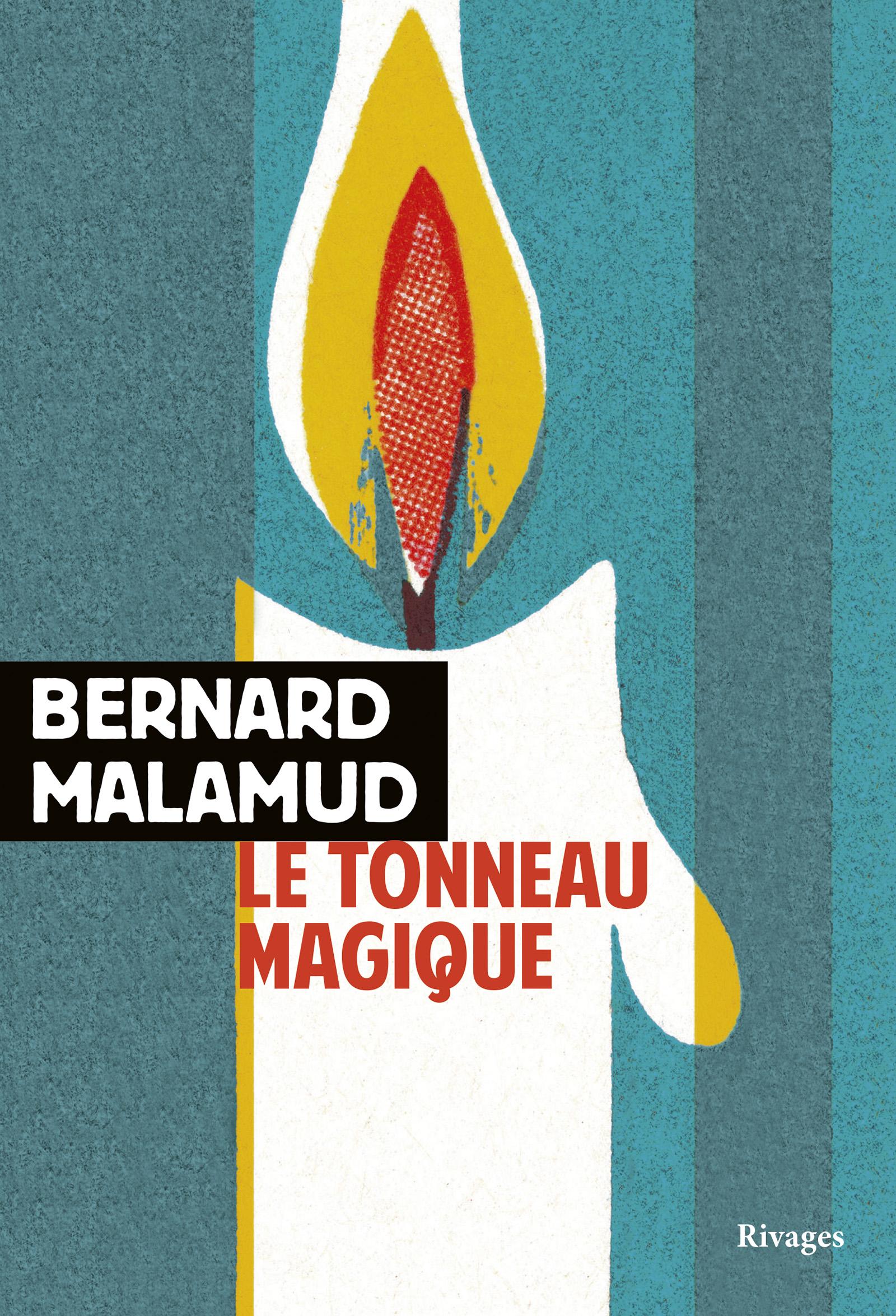 Le tonneau magique | Malamud, Bernard