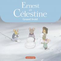 Ernest et Célestine, Grand froid