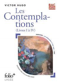 Les Contemplations, livre I à IV - BAC 2020 | Hugo, Victor. Auteur