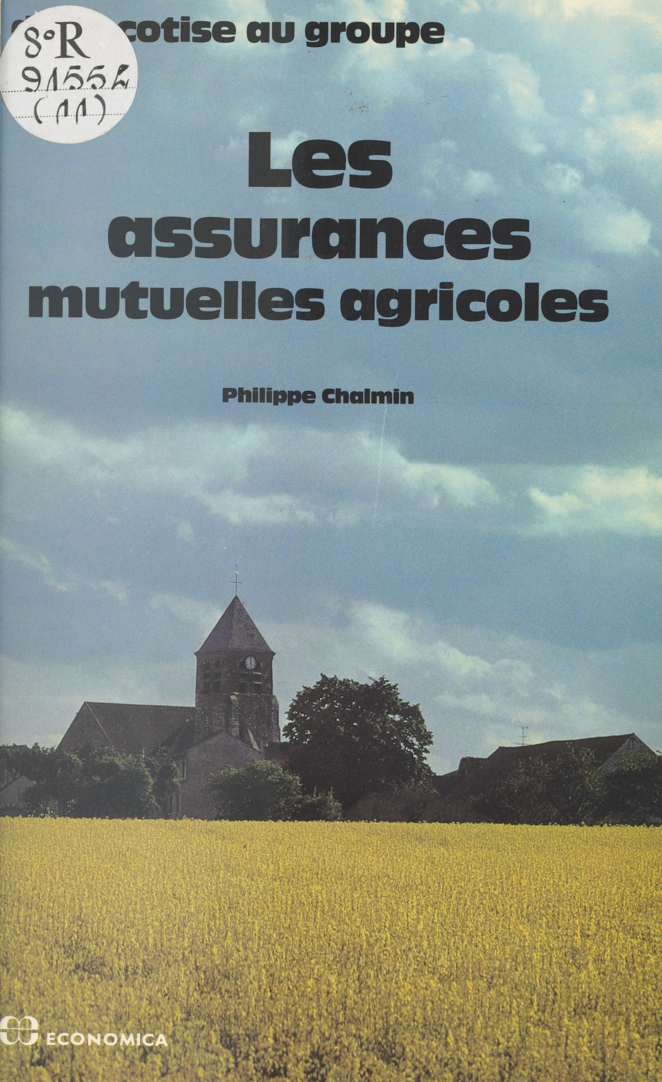 Les assurances mutuelles agricoles : de la cotise au groupe
