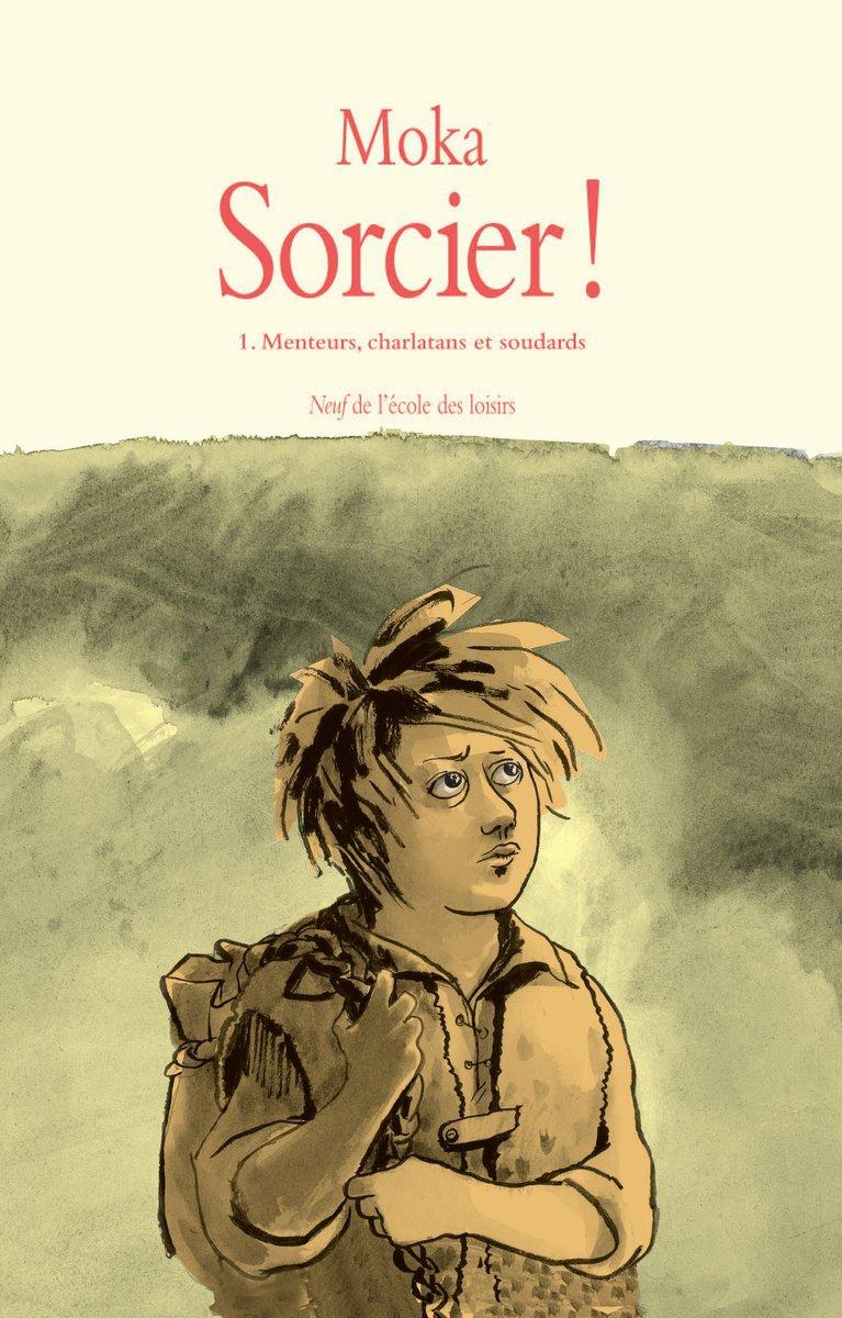 Sorcier !, Tome 1
