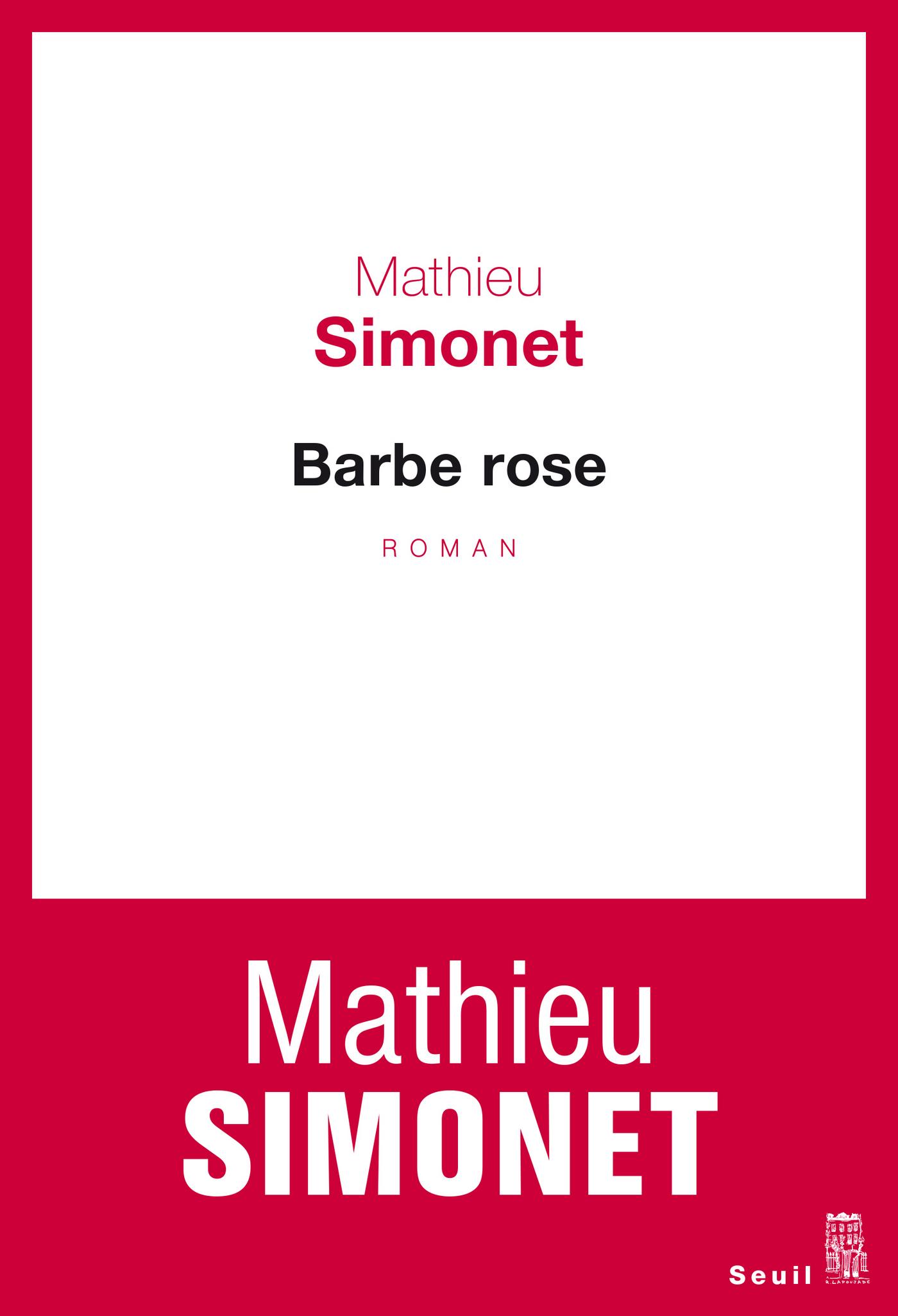 Barbe Rose