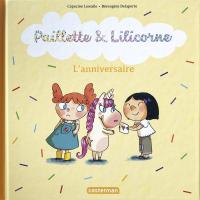 Paillette et Lilicorne (Tom...
