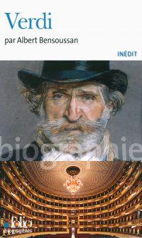 Verdi | Bensoussan, Albert (1935-....). Auteur