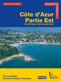 Côte d'Azur - Partie Est, d...
