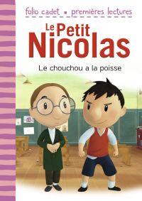 Le Petit Nicolas. Volume 09, Le chouchou a la poisse