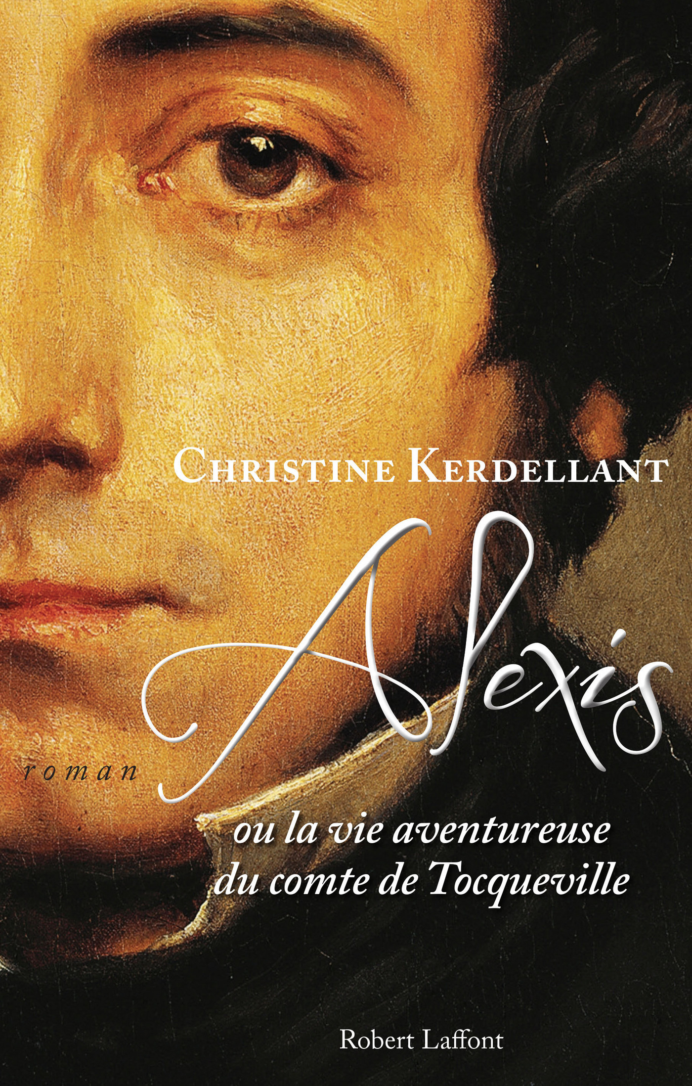 Alexis | KERDELLANT, Christine