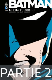 Batman - Le Fils Prodigue -...