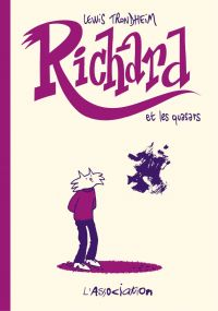 Richard et les quasars - To...