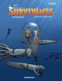 Survivants - Intégrale