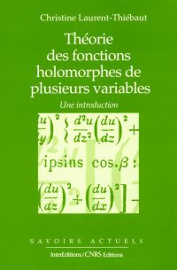 Théorie des fonctions holom...