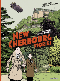 New Cherbourg Stories (Tome 1)  - Le Monstre de Querqueville