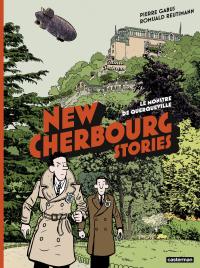 Image de couverture (New Cherbourg Stories (Tome 1)  - Le Monstre de Querqueville)
