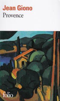 Provence | Giono, Jean. Auteur