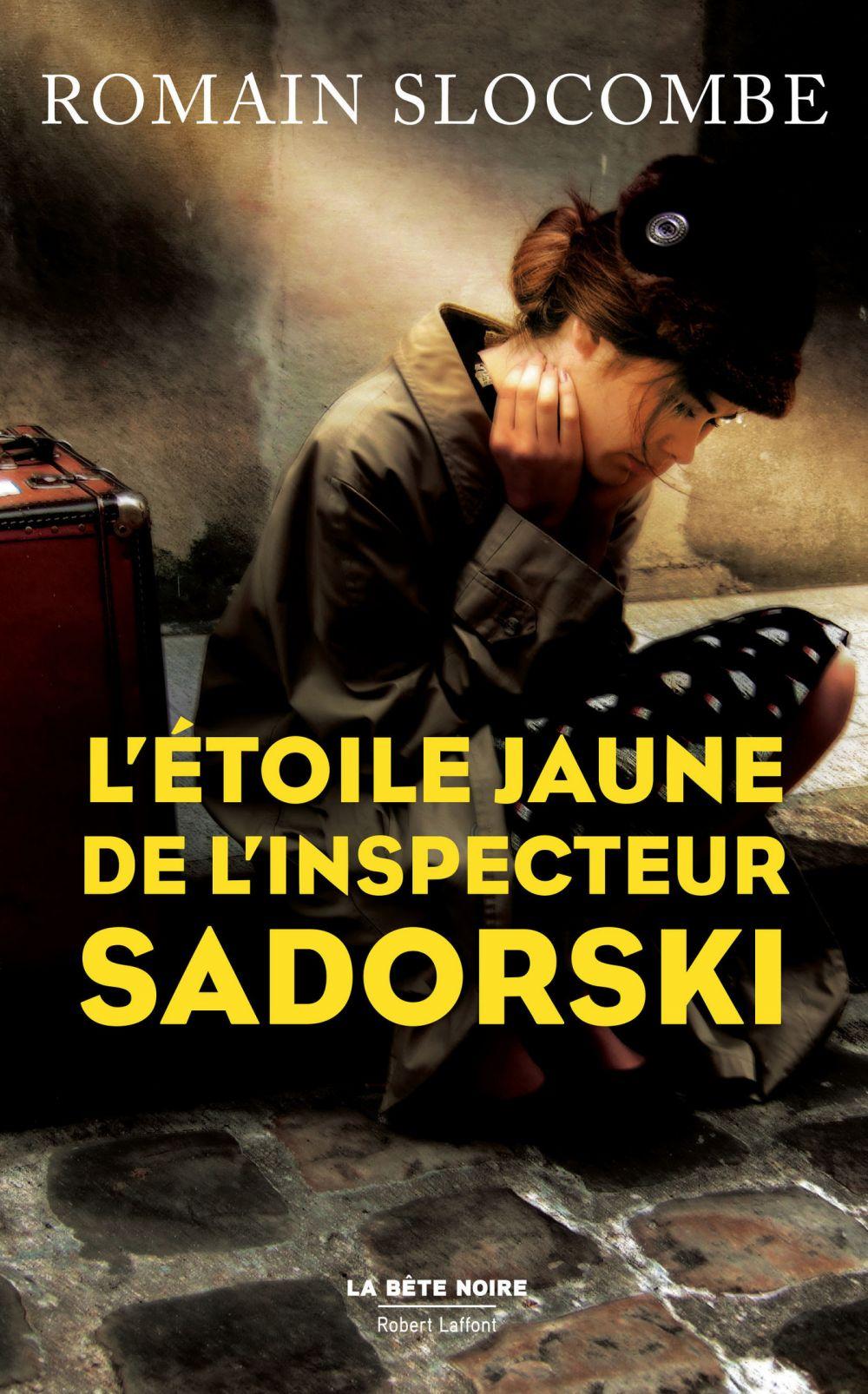 L'Étoile jaune de l'inspecteur Sadorski   Slocombe, Romain