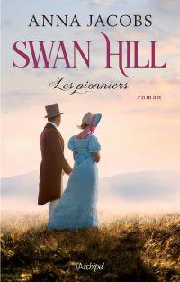 Image de couverture (Swan Hill - Les Pionniers)