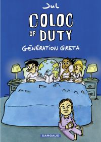 Coloc of Duty - Génération ...