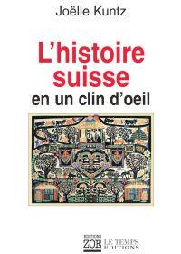 L'Histoire suisse en un cli...