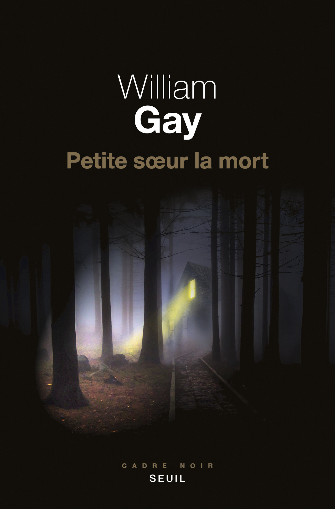 Petite Soeur la Mort | Gay, William