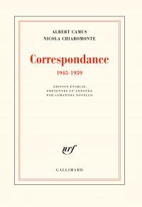 Correspondance (1854-1898)