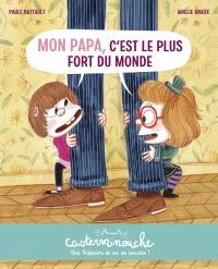 Casterminouche - Mon papa, ...