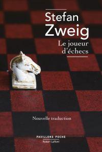 Image de couverture (Le Joueur d'échecs)