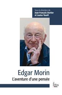 Edgar Morin - L'aventure d'...