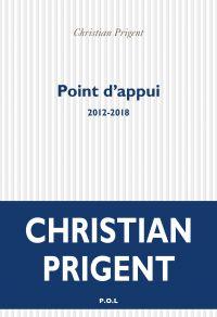 Point d'appui (2012-2018)