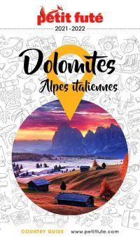 DOLOMITES ET ALPES ITALIENN...