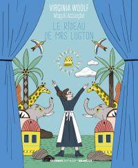Le Rideau de Mrs Lugton - Édition bilingue
