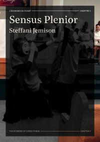 Steffani Jemison - Sensus p...