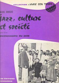Jazz, culture et société