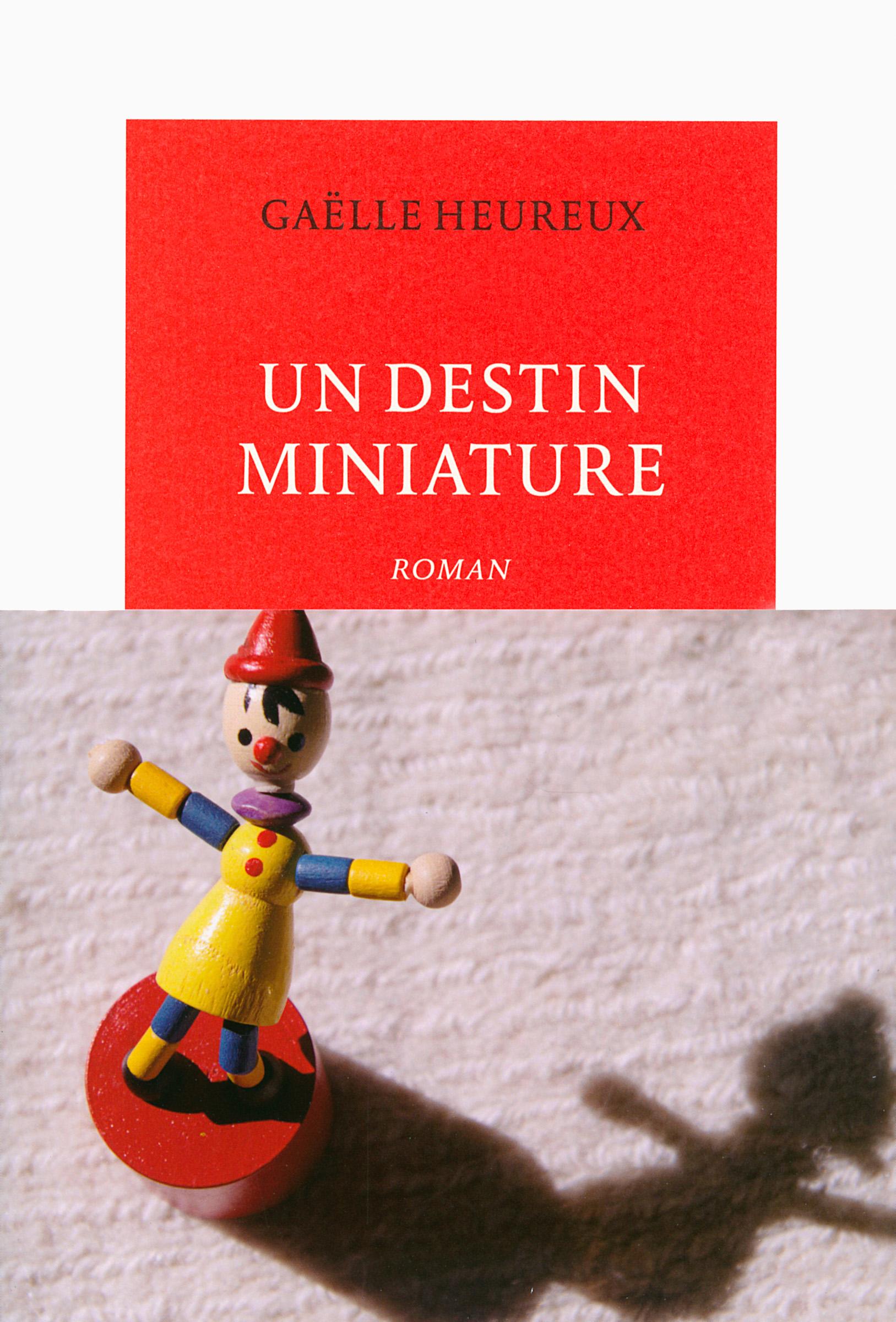 Un destin miniature