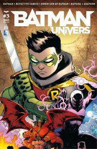 Batman Univers - Tome 3