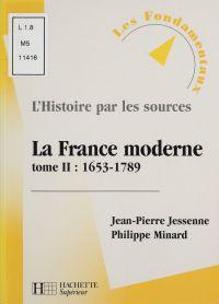 La France moderne (2)