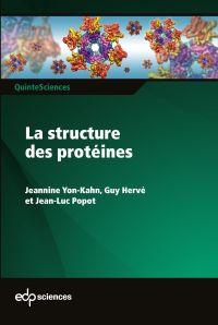 La structure des protéines
