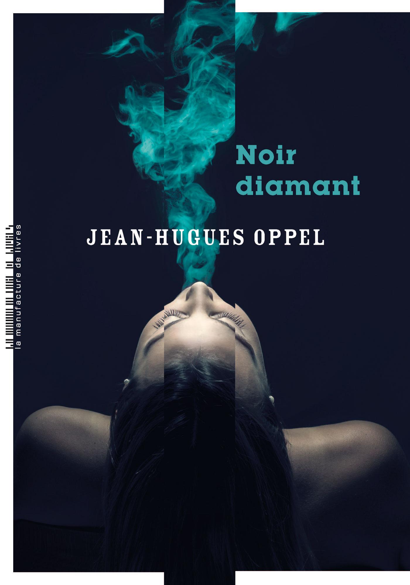 """Afficher """"Noir diamant"""""""