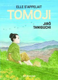 Elle s'appelait Tomoji | Taniguchi, Jirô (1947-2017). Auteur