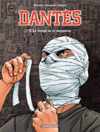Dantès - Tome 3 - Le visage...