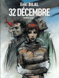Monstre (Tome 2) - 32 décembre