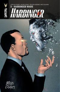 Harbinger - Tome 3 - Harbin...