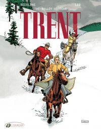 Trent - Volume 4 - The Vall...