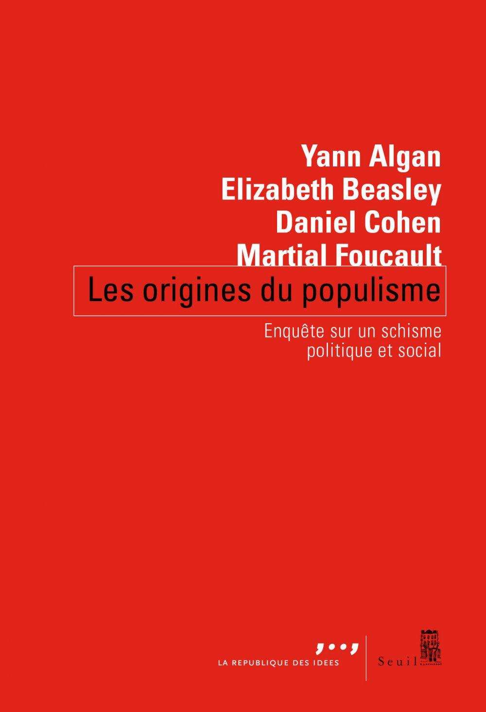 Les origines du populisme  