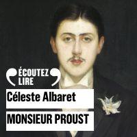 Monsieur Proust | Albaret, Céleste. Auteur