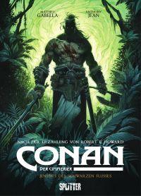 Conan der Cimmerier: Jensei...