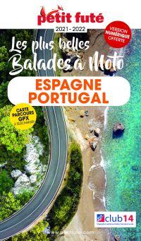 ESPAGNE / PORTUGAL À MOTO 2...
