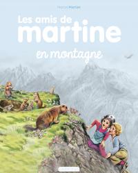 Les amis de Martine (Tome 5...