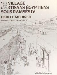 Un village d'artisans égypt...