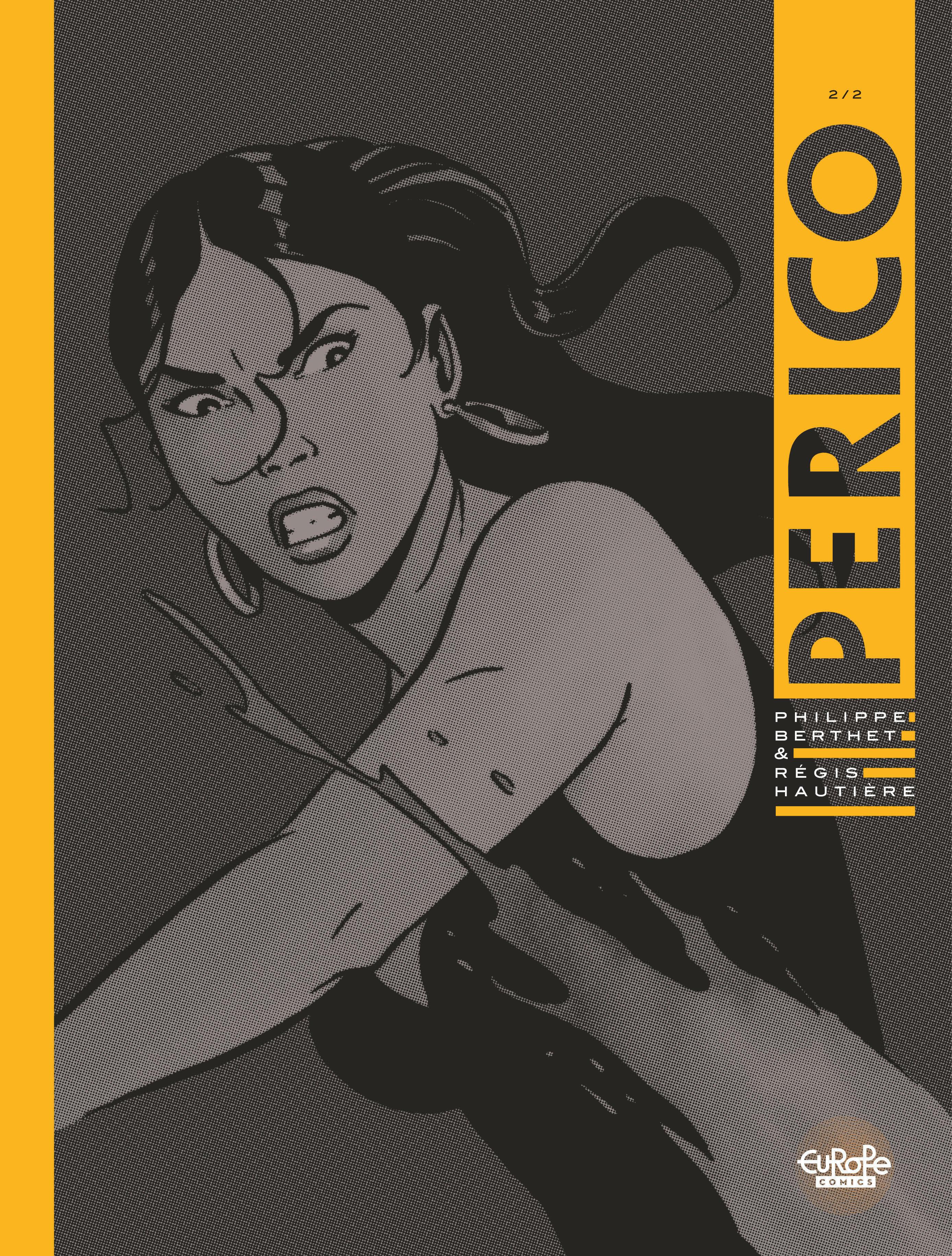 Perico - Volume 2
