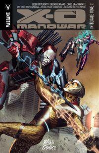 Intégrale Tome 2 : Armor Hu...